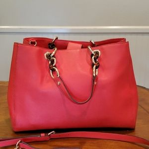 Michael Kors large Cynthia bag